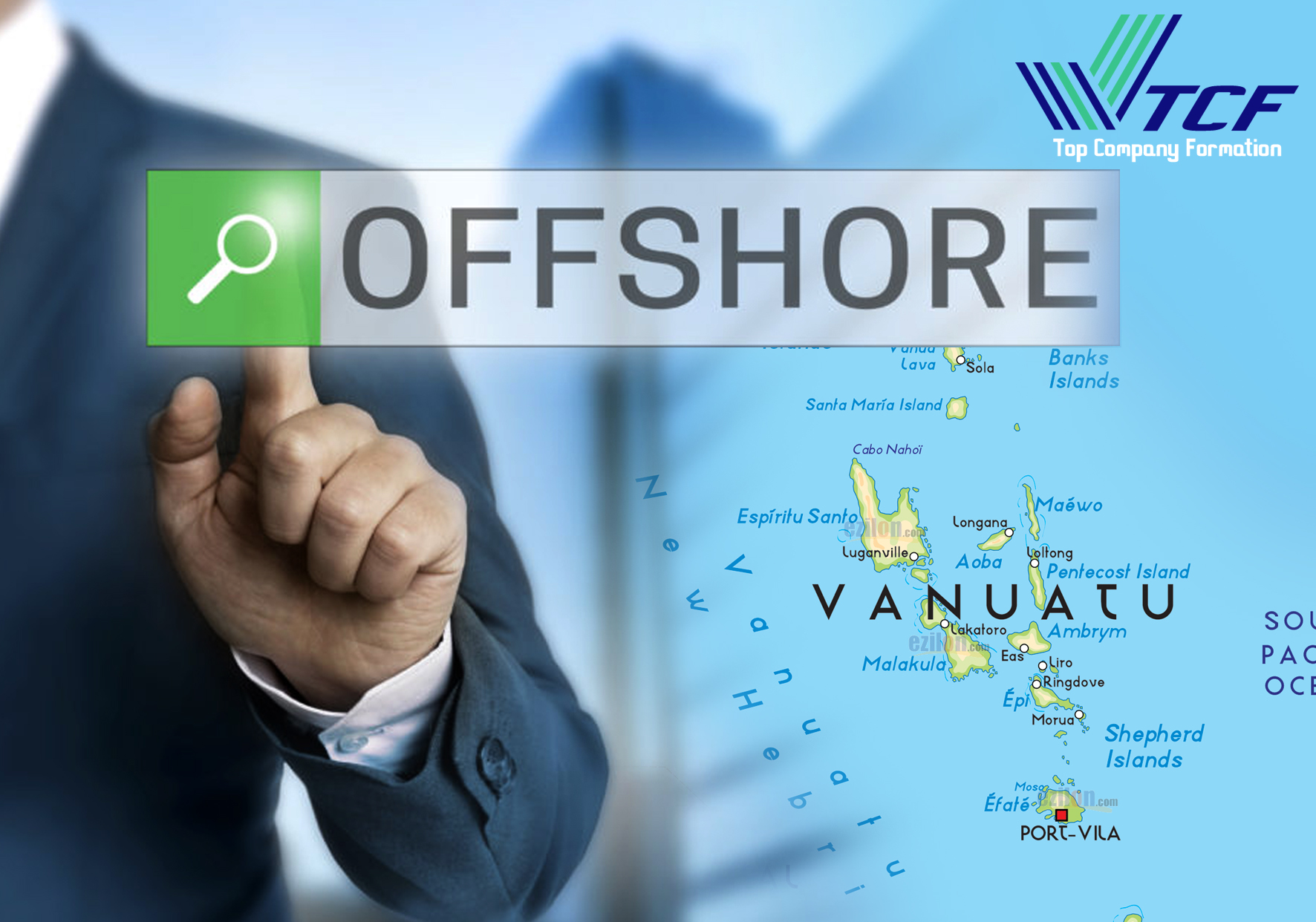 Why Is Opening an Offshore Company in Vanuatu